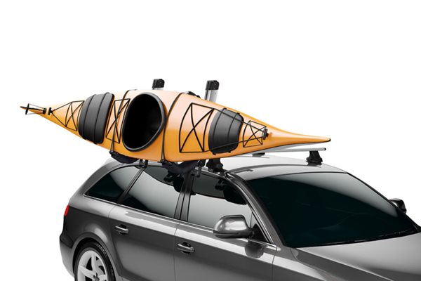 Kayak Racks Information: A Guide to Vehicle Kayak Racks