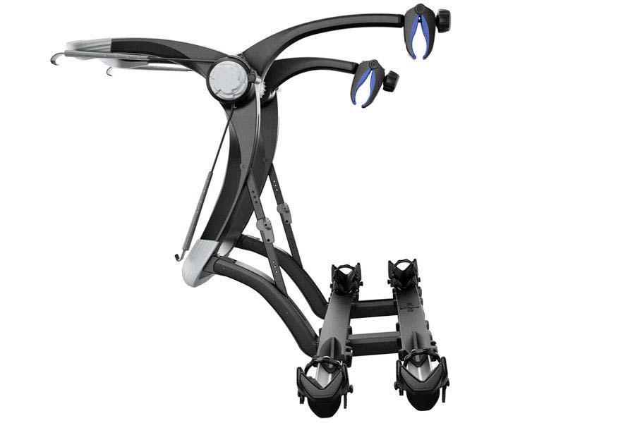 thule 9003pro raceway pro platform bike rack