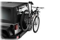Spare Tire Mount Bike Racks