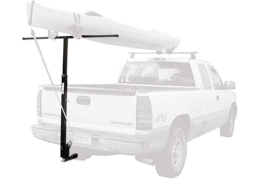 Canoe Racks for Your Car