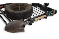 Yakima Spare Tire Carrier - Yakima Cargo Baskets