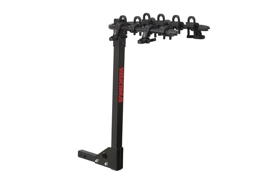 yakima hitch mount bike racks rack attack
