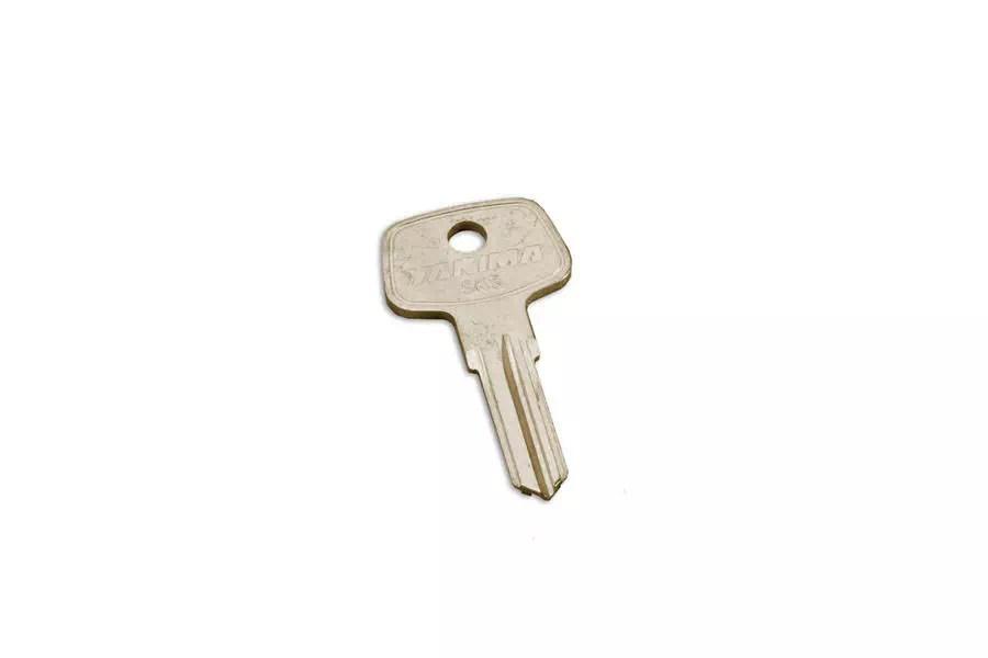 key for my yakima or thule rack