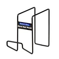 Over The Seat Hard Hat Rack (SKU: 5002)  RACK'EM RACKS