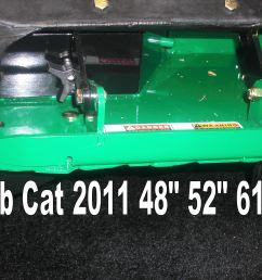 bobcat 2011 rider 48 52 61  [ 2304 x 1311 Pixel ]