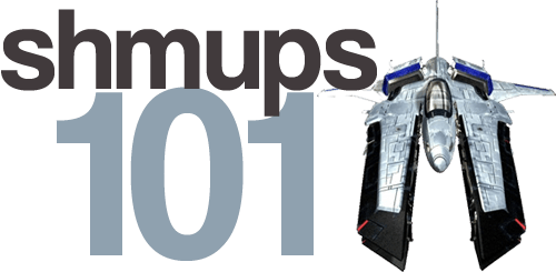 Shmups 101: A Beginner's Guide to 2D Shooters