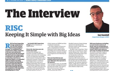 In The Press: Keeping It Simple with Big Ideas