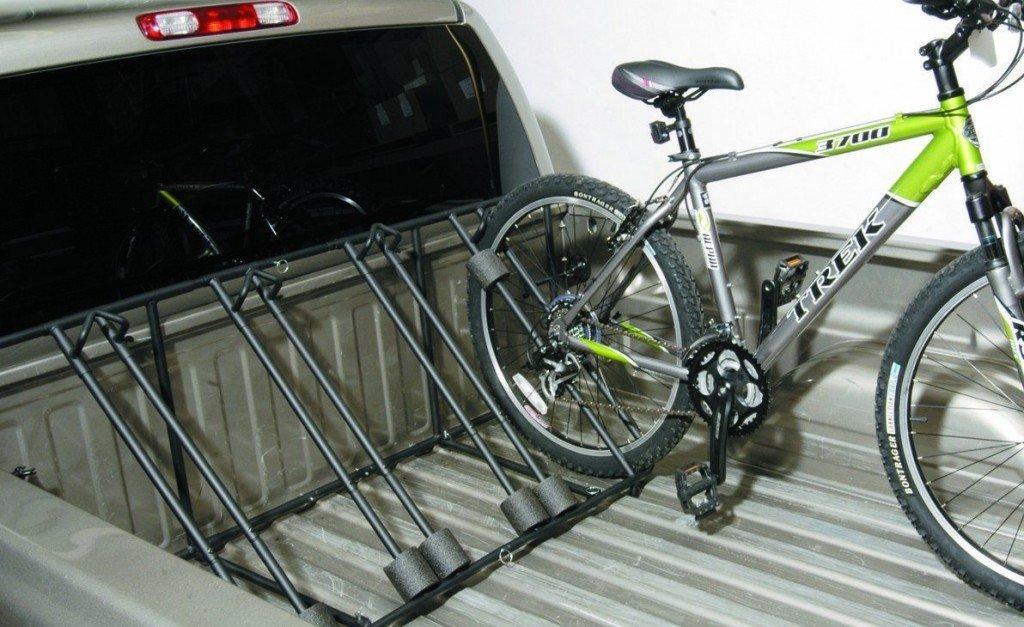The 6 Best Truck Bed Bike Racks 2018