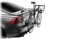 The 5 Best Trunk Bike Racks