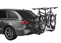 Calgary Car Racks, Bike Racks, Roof Boxes, Truck Rack