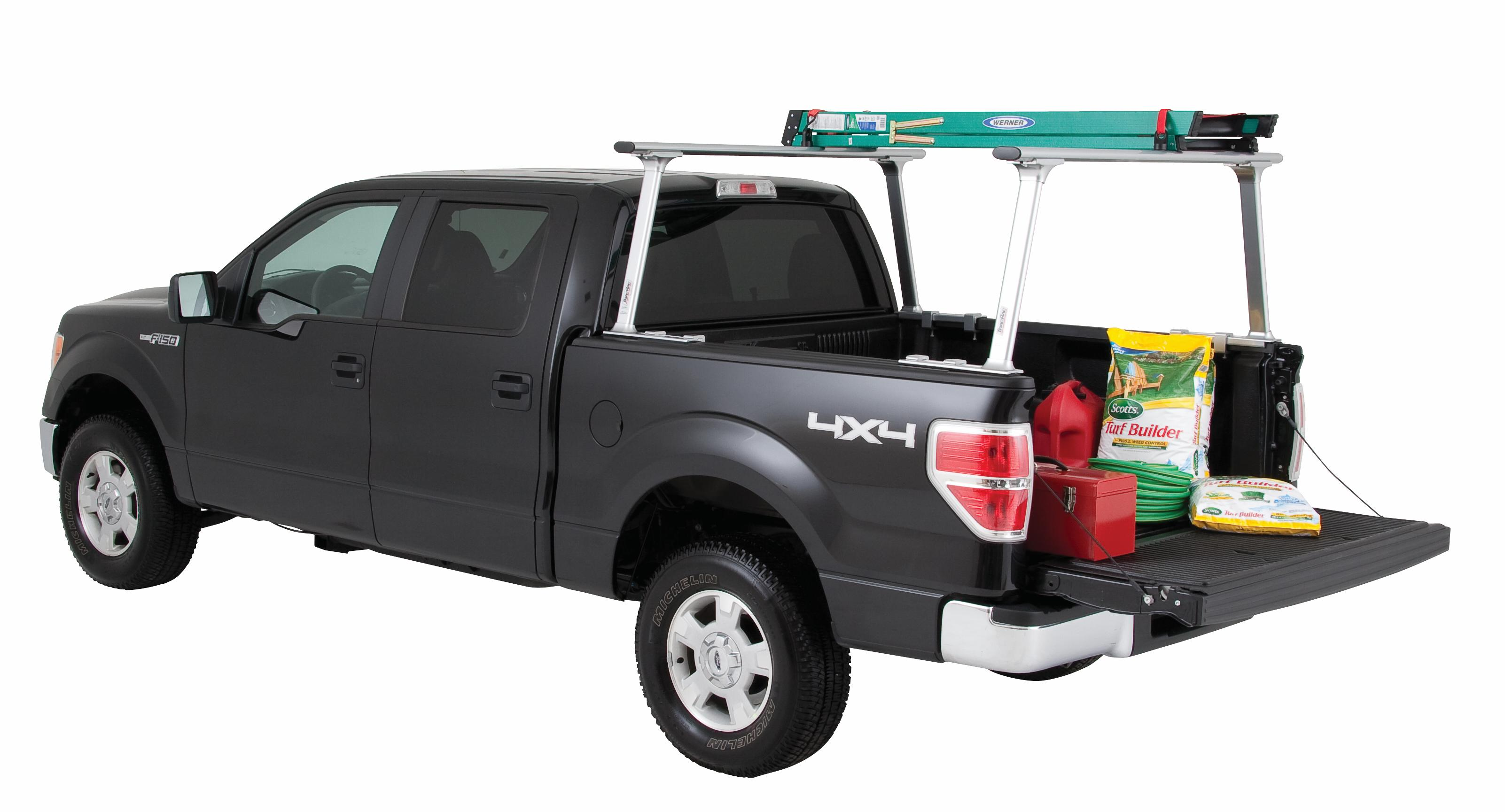 Tracrac Tracone Universal Truck Rack 27000 01 At The Home