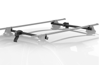 Gutterless Roof Racks