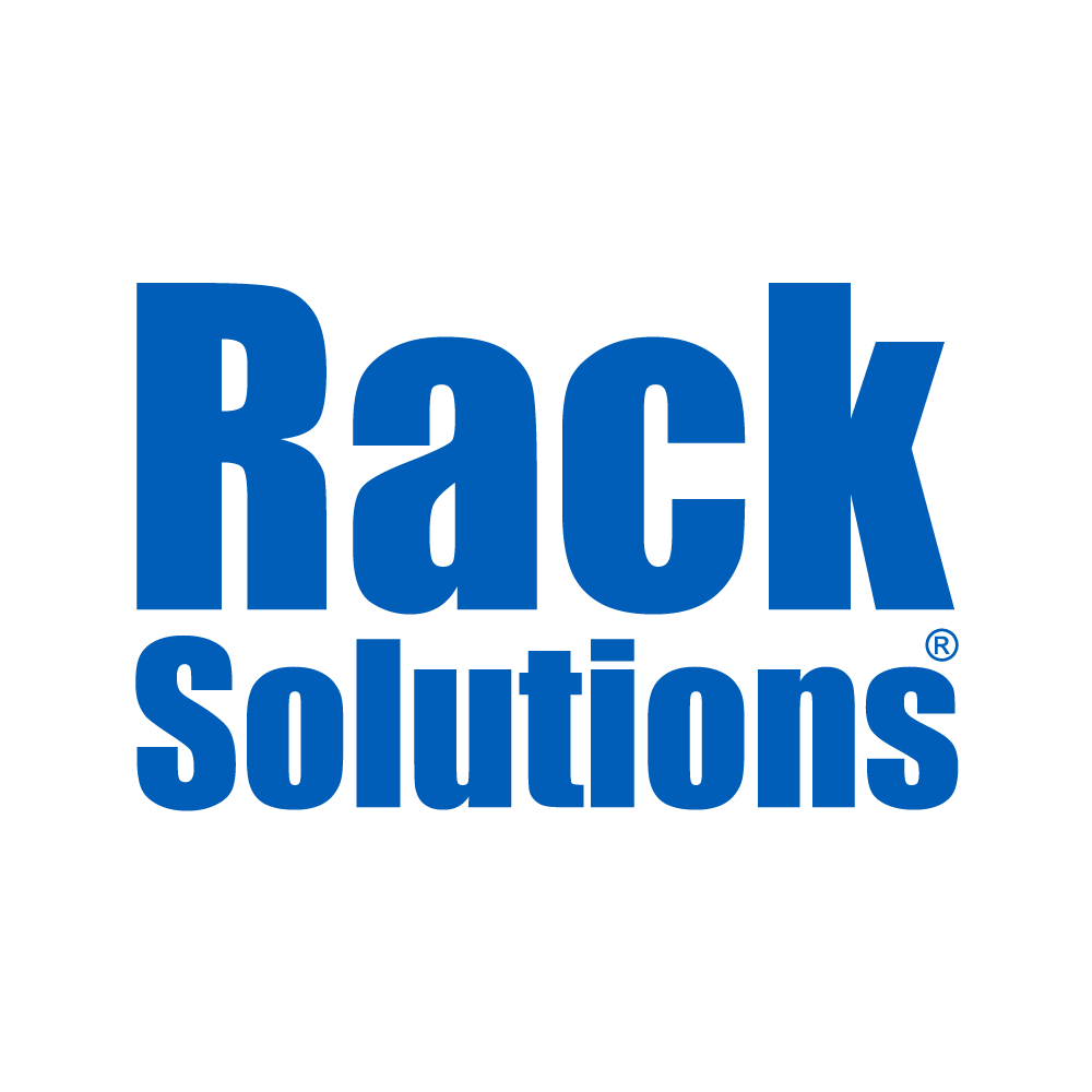 Flush Mount Rack Monitor  RackSolutions