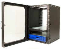 Rack Solutions Introduces New 15U Wall Mount Rack ...