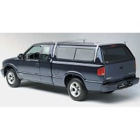 Hauler c300mini-1 Bolt-on Aluminum Compact Pickup Truck ...