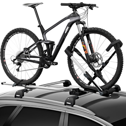 Thule UpRide 599000 Upright Bike Rack Bicycle Carrier