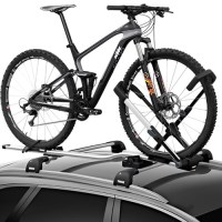 Thule UpRide 599000 Upright Bike Rack Bicycle Carrier ...