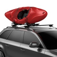 Thule Kayak Carriers, Kayak Racks for Cars - RackWarehouse.com