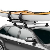 Thule 898 Hullavator Pro Lift Assist Kayak Rack