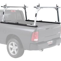 TracRac SR Sliding Short Bed Pickup Truck Racks ...