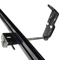 Vantech A50 Push To Secure Height Adjustable Van Racks