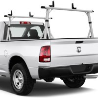 Pickup Truck Ladder Racks | Utility Racks - RackWarehouse.com