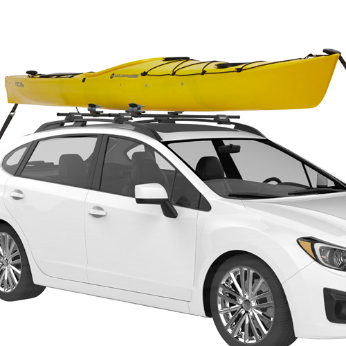 Yakima 8004052 EvenKeel Kayak Carriers