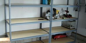 best garage shelving