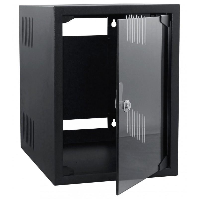 8u 10 mini office cabinet  265mm deep