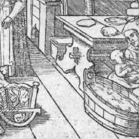 La grossesse au Moyen Age, entre rituels et croyances
