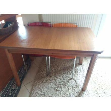 Τραπέζι ξύλινο μεταχειρισμένο
