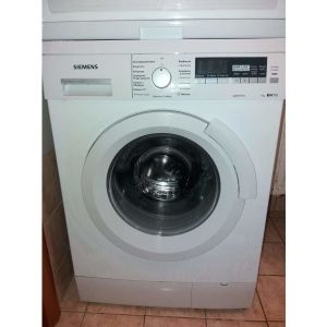 πλυντήριο Siemens iq 700