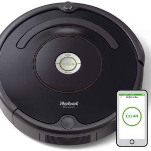 Ηλεκτρική σκούπα irobot roomba 67