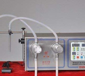 Μηχανή γεμίσματος υγρών