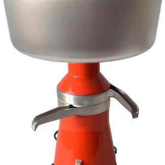 Κορυφολόγος γάλακτος 80 L