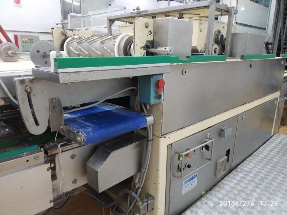 πώληση εξοπλισμού αρτοποιείου