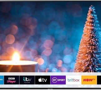 Τηλεόραση Samsung 50 ιντσών