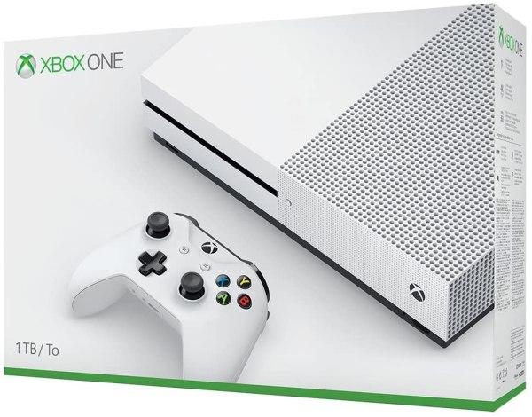 Microsoft Xbox One Note S Παιχνιδομηχανή