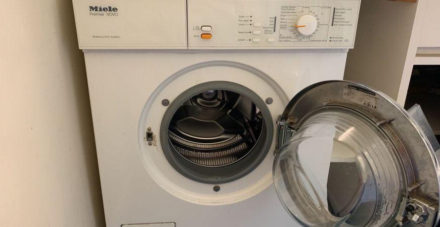 Πώληση μεταχειρισμένου πλυντηρίου
