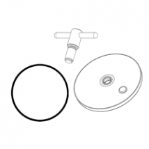 Racor RK 11005/A KIT REPL, LID & T-HANDLE