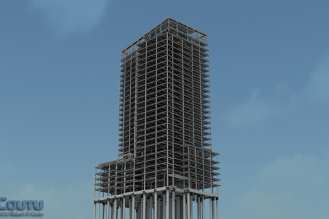 Mid-Rise Office Tower