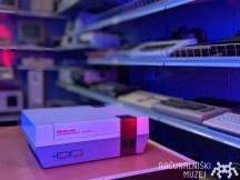 Nintendo Entertainment System (1985)