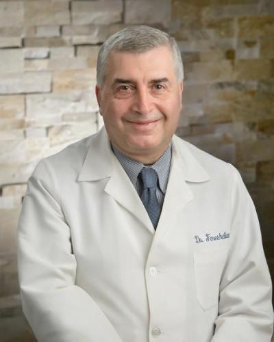 Aram Fereshetian MD  Radiology  Imaging MA CT
