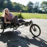 Recumbent Trikes Rad Innovations Rad Innovations