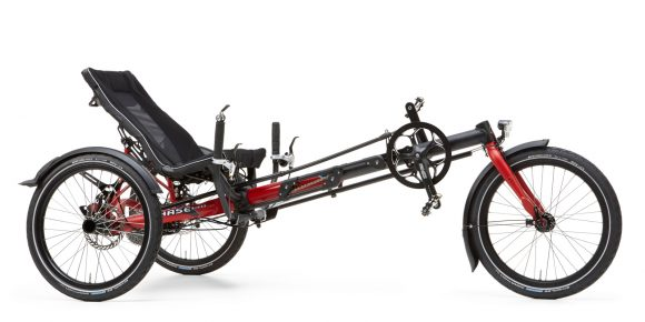 E-Bikes at RAD-Innovations