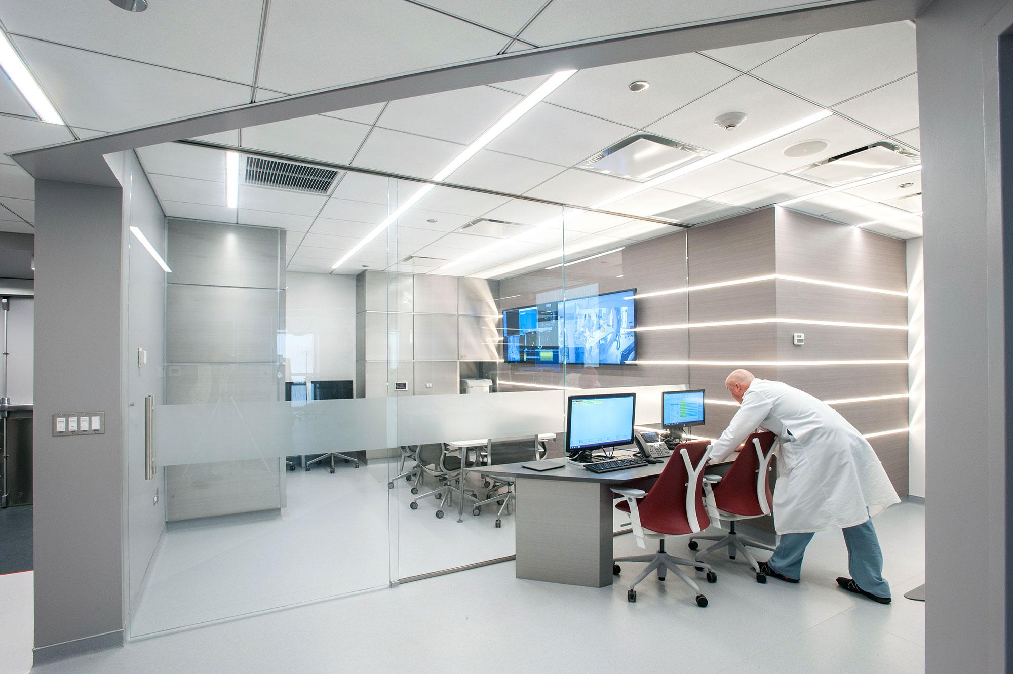 ElectroSciFi  An Arrhythmia Lab with Heart  RADA