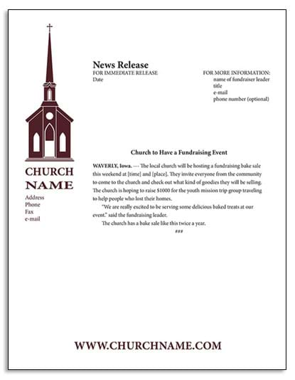 Make a donation to the american cancer society. The Church Fundraising Guide Fundraisers For Churches