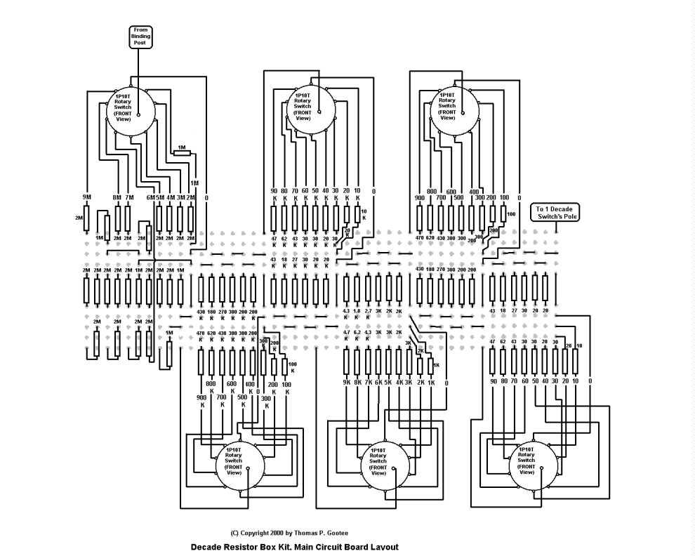 Simple One Wire Gm Alternator Wiring Diagram