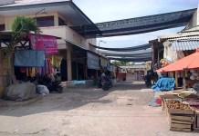 Pasar Kranggot