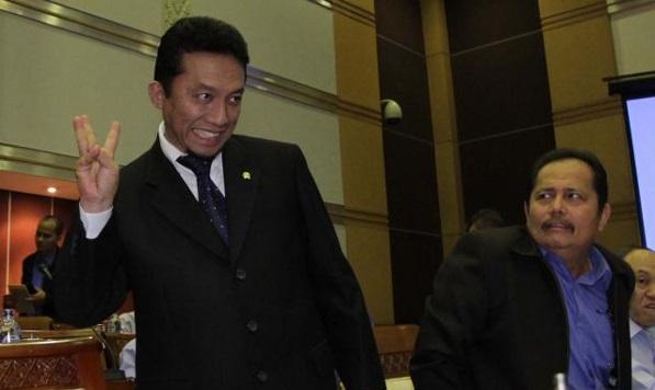 Mantan Menkominfo, Tifatul Sembiring